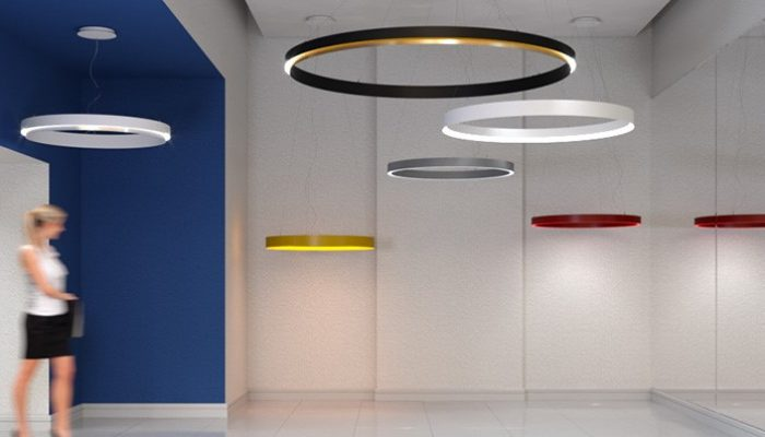 CYCLE подвесной светильник