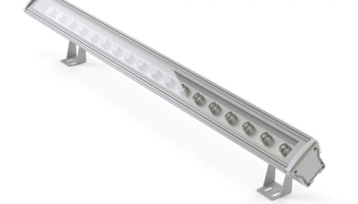 ClassicLine Архитектурный уличный светодиодный светильник