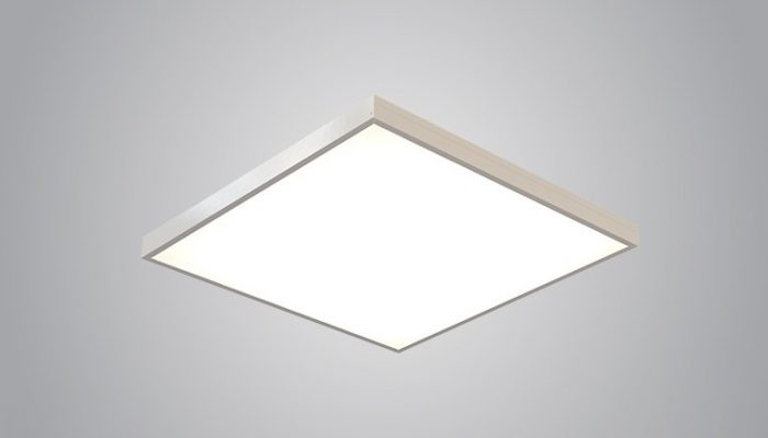 ENTRO с равномерной засветкой _ светильник для модульных потолков