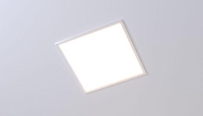 ENTRO SLIM_ светильник для модульных потолков