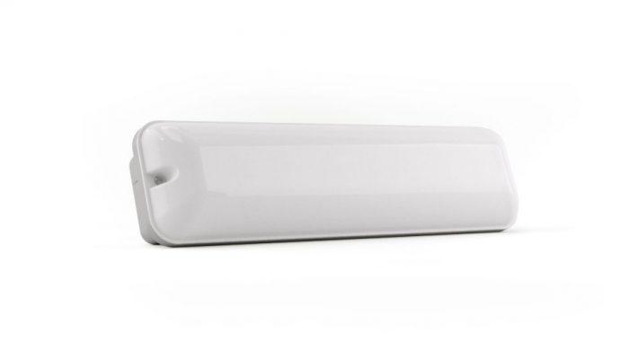 ID105 Светодиодный антивандальный светильник