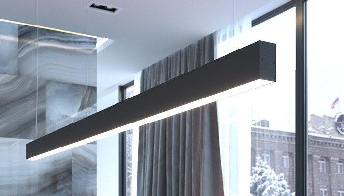 INI LED 60 подвесной светильник