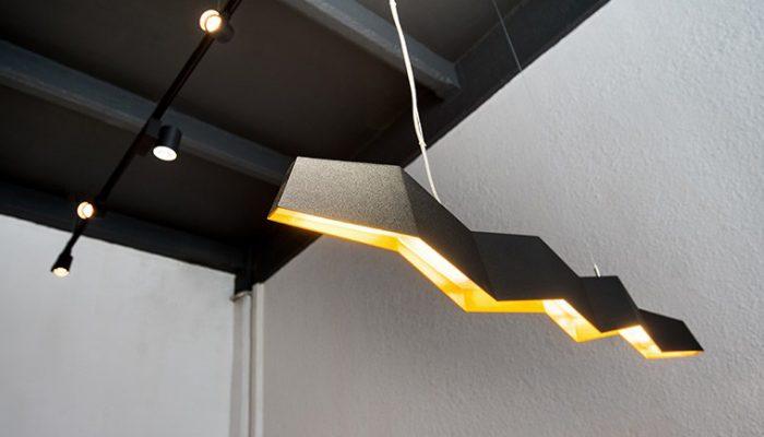 KRIVDA подвесной светильник