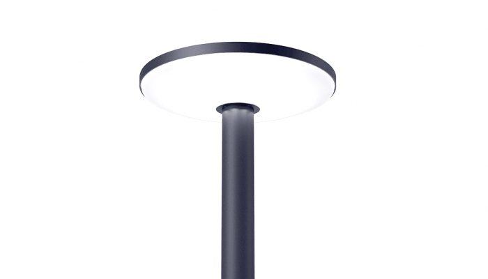 LV TORCHERE уличный торшерный светильник