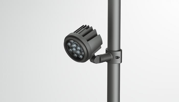 LYRA M9T Архитектурный уличный светодиодный светильник