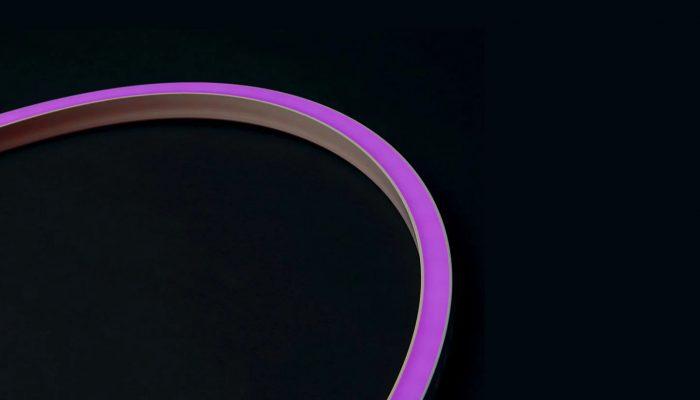 Lace световая линия