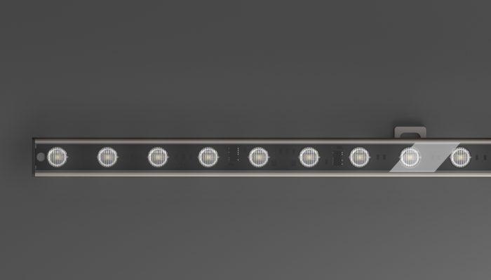 Lumen-12 линейный светильник