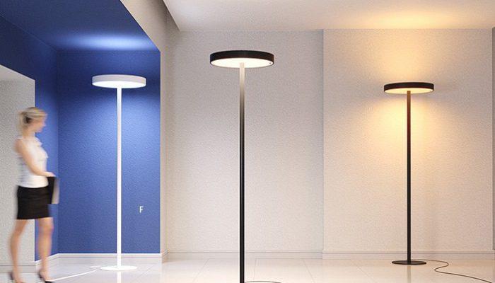MINGO напольный светильник