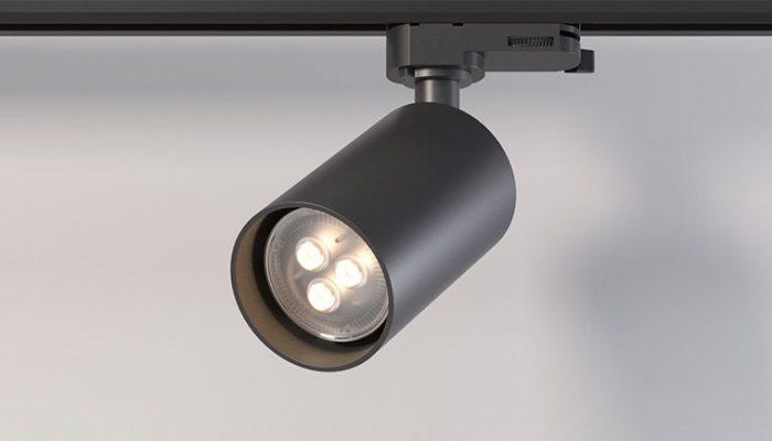 NABU spot трековый светильник