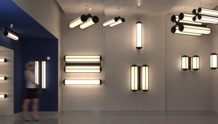 ROFT подвесной светильник
