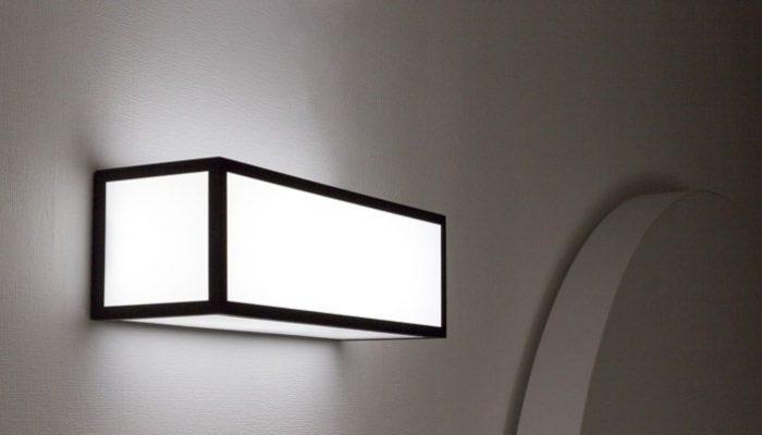 RONA накладной светильник