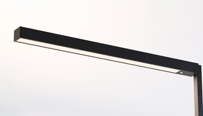 SKRIF F напольный светильник