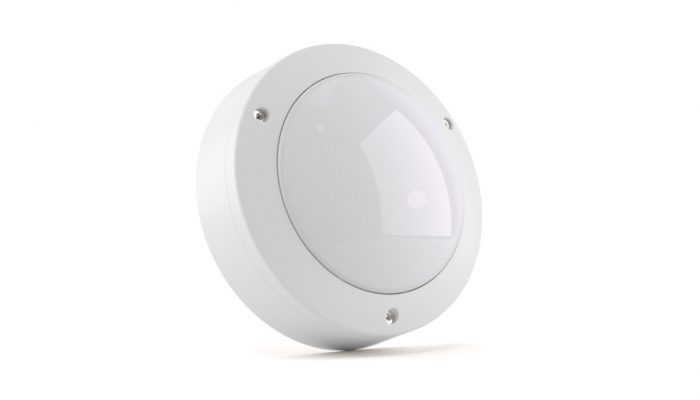 SOLO Светодиодный светильник для ЖКХ