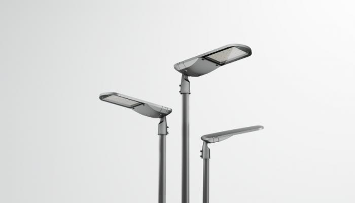 URBAN L уличный светодиодный светильник