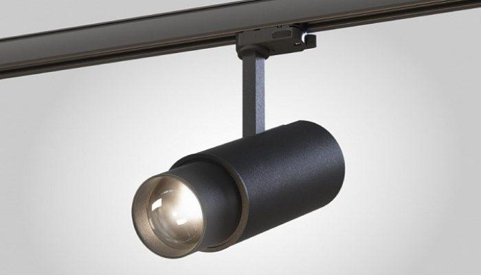 ZOOR LED spot трековый светильник